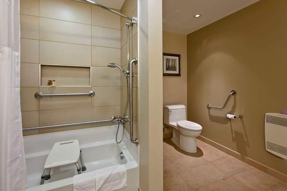 Nos chambres | Hôtel et suites Normandin | Hôtel à Québec