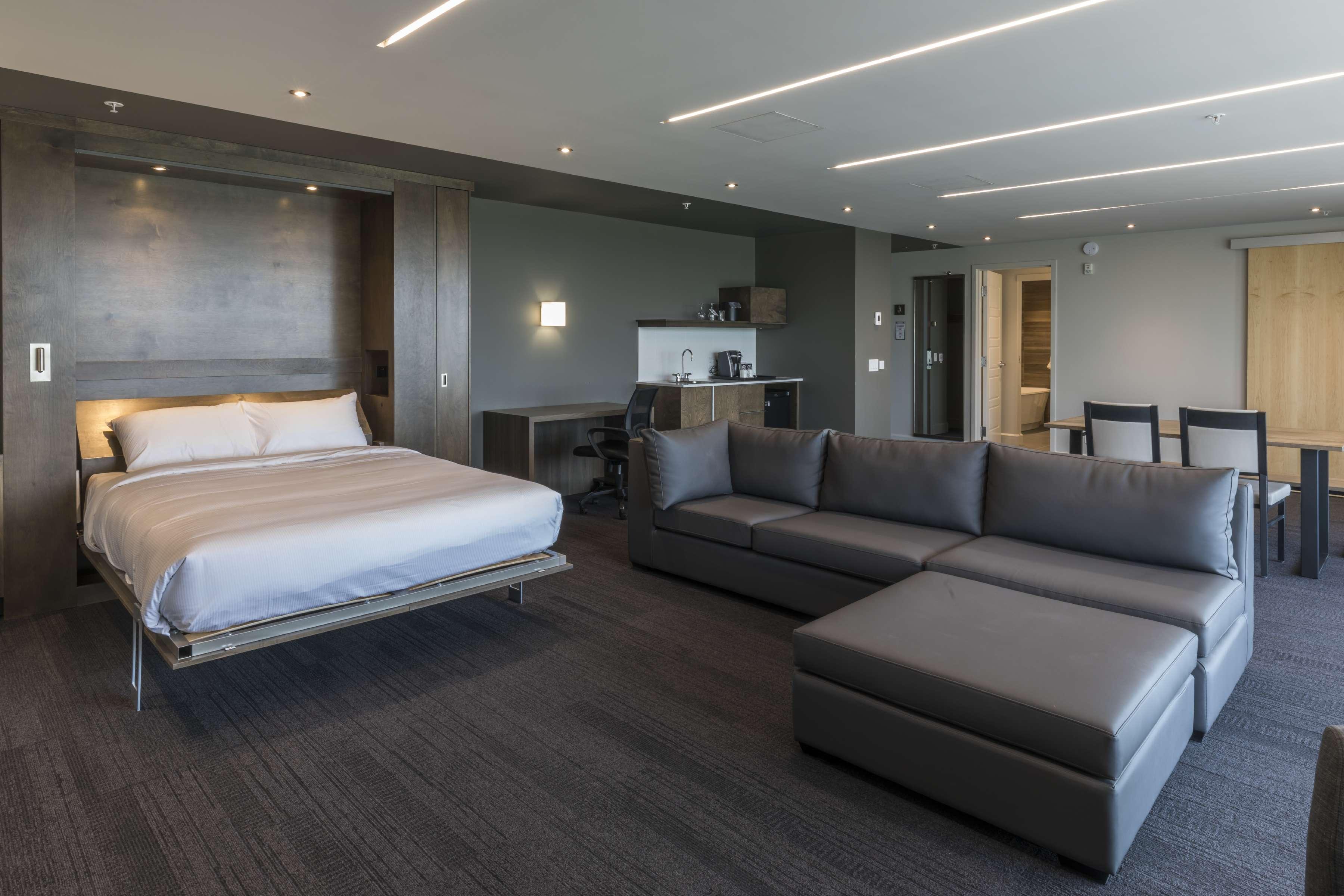 Urbino Bed