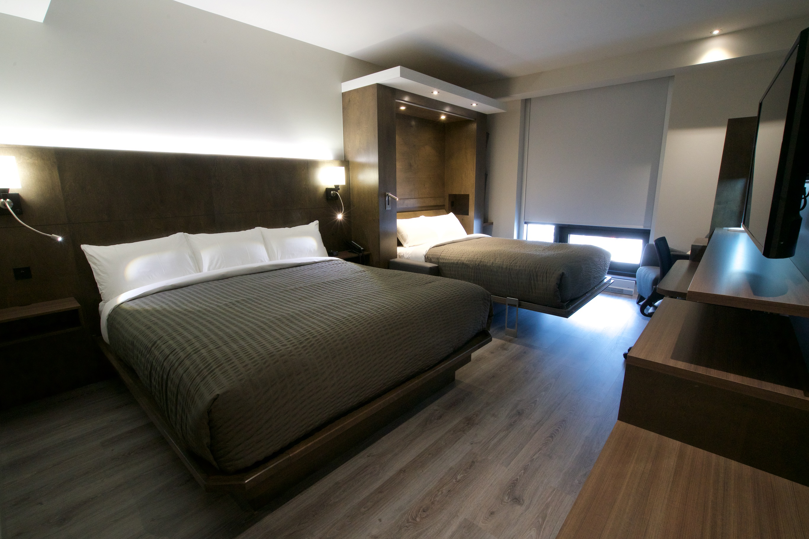 Hôtel & Suites Normandin Lévis | Officiel website – New hotel in ...